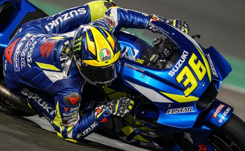 Is the MotoGP championship fight over? Mir's exquisite win in Valencia would indicateso
