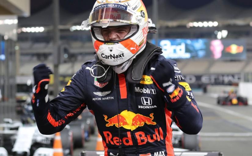 Abu Dhabi and the Silly Season – a 2020 Formula 1recap
