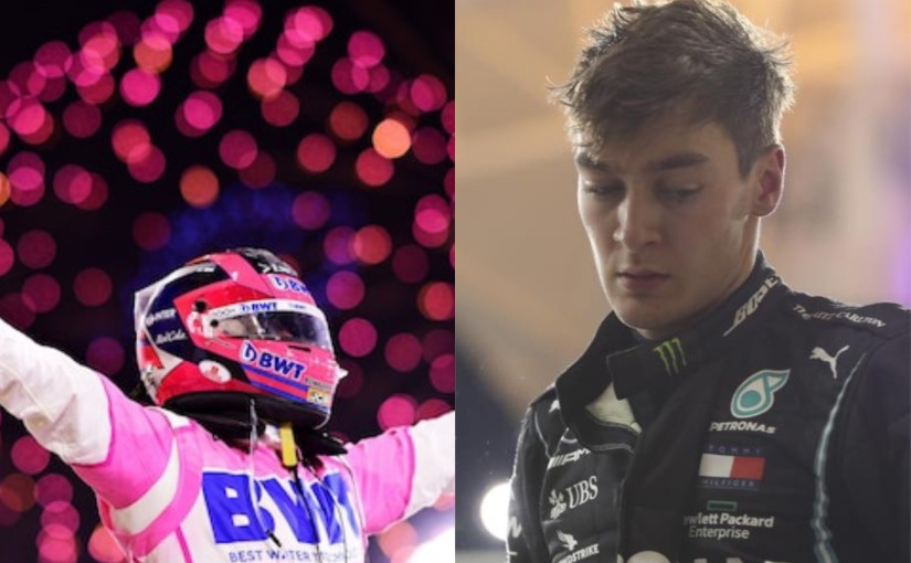 The uncertain future and fate of Perez andRussell