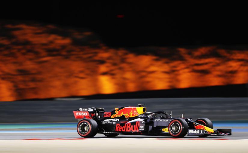 Bahrain GP – Ein dreiminütigerRückblick
