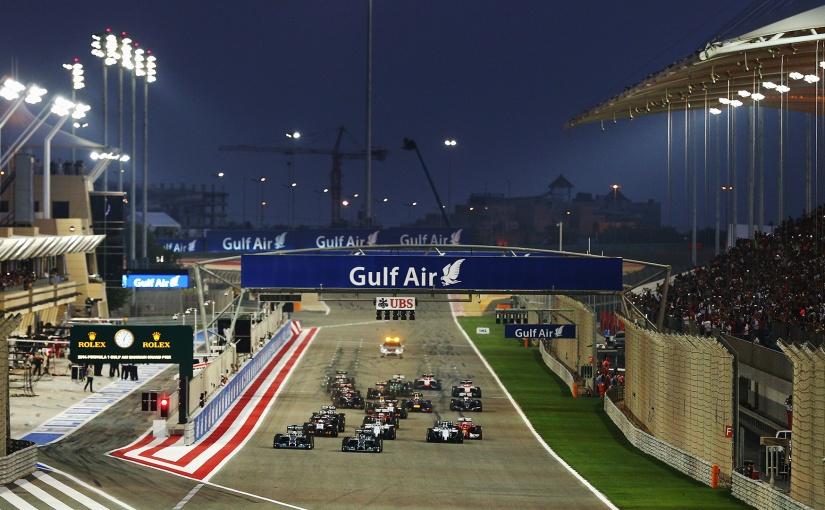 F1 Extra Session – Episode 1:Bahrain