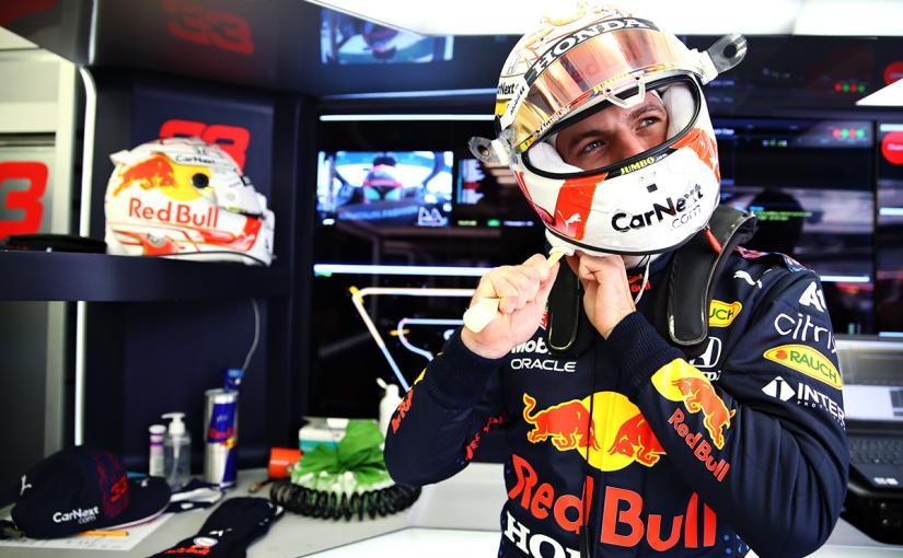 Ein Red Bull-Rückblick aus dem NahenOsten