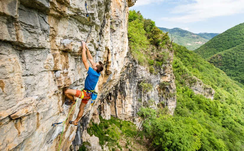 Fresh Air Podcast – Episode 9: Climbing to newheights