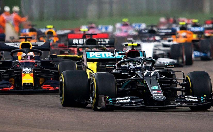 F1 Extra Session – Episode 2:Imola