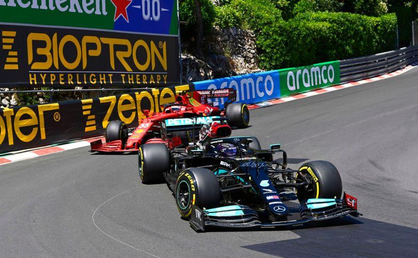 F1 Extra Session – Episode 5:Monaco