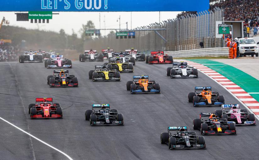 F1 Extra Session – Episode 3:Portimão